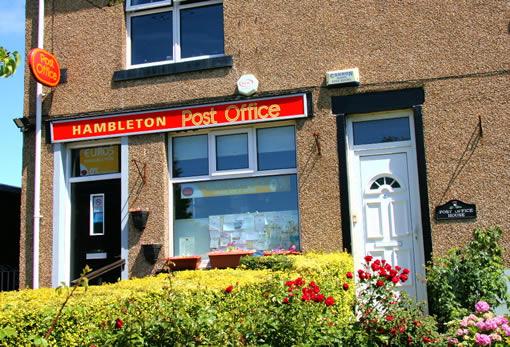 Hambleton